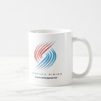 Aikido connection: Mug
