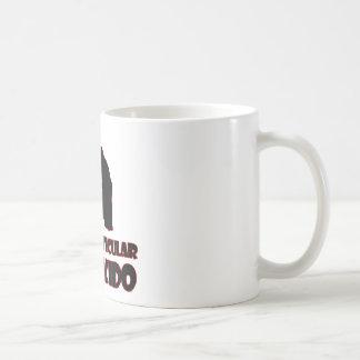 Aikido Designs Coffee Mug