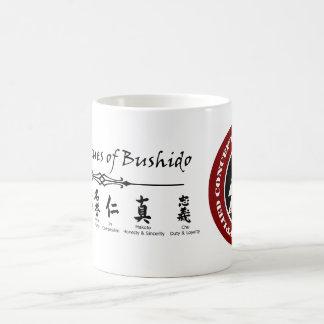 Aikido - Drinkeware Coffee Mug