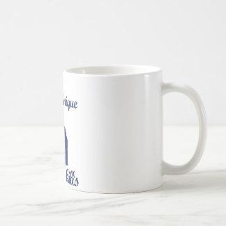 aikido martial art designs coffee mug