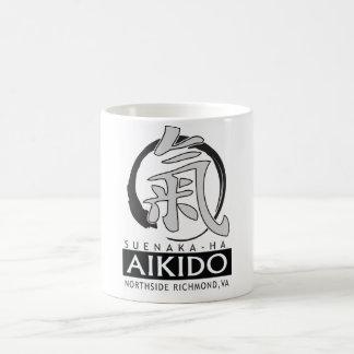 Aikido Northside  15oz Coffee Cup