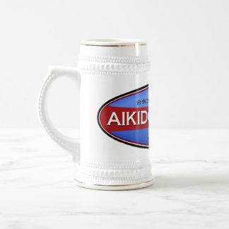 Aikido Shop Stein Beer Steins