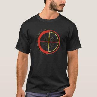 Aim-(Black) T-Shirt