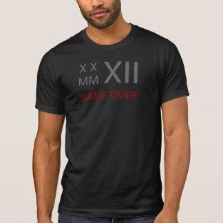 AIM DE EL MUNDO T-Shirt