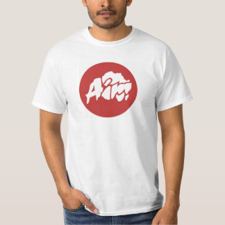 AIM Logo T-Shirt (Mens)