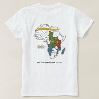 AIM Logo T-Shirt (Womens)