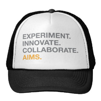AIMS Store Cap