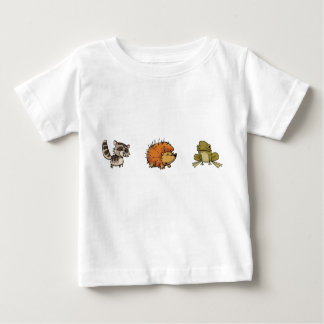 Ain't I the cutest Baby T-Shirt