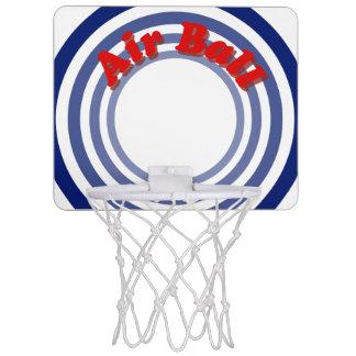 Air Ball - 3 - Mini Basketball Hoop