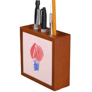 Air Balloon Desk Organizer Desk Organisers