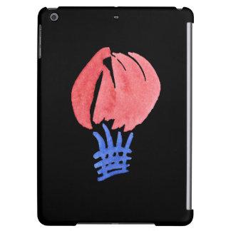 Air Balloon Glossy iPad Air Case