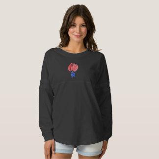 Air Balloon Women's Spirit Jersey Shirt