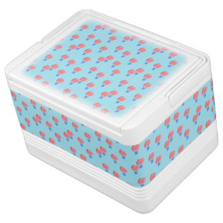 Air Balloons Igloo 12 Can Cooler Chilly Bin