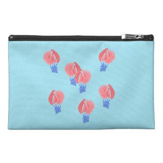 Air Balloons Travel Accessory Bag
