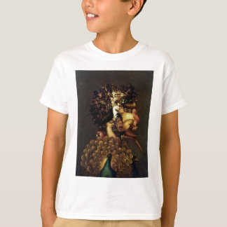 Air by Giuseppe Arcimboldo T-Shirt