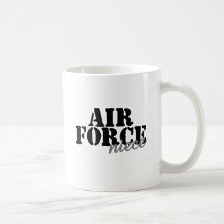 Air Force Niece Coffee Mug
