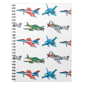 Air Force Notebook