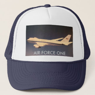 Air Force One in Flight, AIR FORCE ONE Trucker Hat