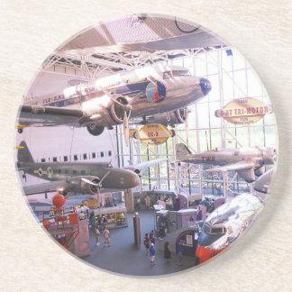 Air Museum Coaster
