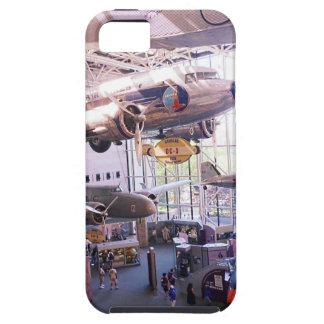 Air Museum Tough iPhone 5 Case