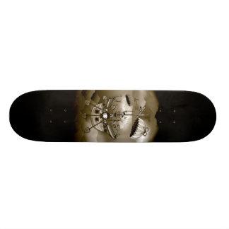 Air Piracy Skateboard Deck