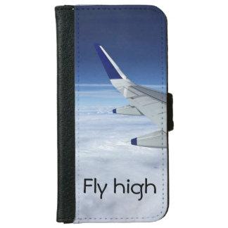 Air travel iPhone 6/6s case