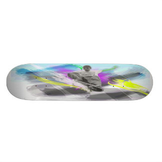 Airborne Skate Deck