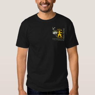 Airborne Veteran - 509th PIR Tee Shirt