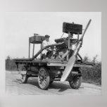 Aircraft Wagon: 1922
