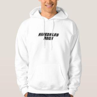 Airedales Rock Hoodie