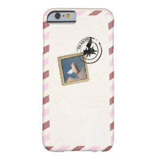 airmail envelope iPhone 6 case Barely There iPhone 6 Case