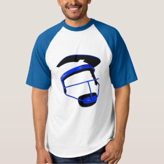 aisha baseball helmet T-Shirt