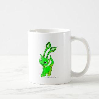 Aisha Glowing Coffee Mug