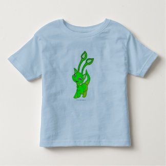 Aisha Glowing Toddler T-Shirt