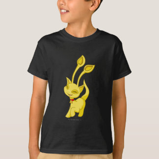 Aisha Gold T-Shirt