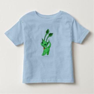 Aisha Green Toddler T-Shirt