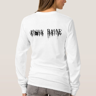 Aisha Raine Never Broken Hoodie