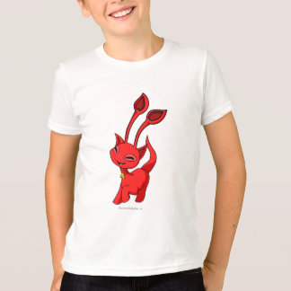 Aisha Red T-Shirt