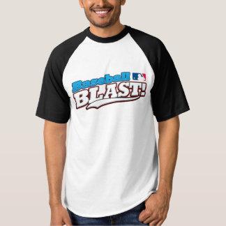 Aisha series Baseball blast T-Shirt