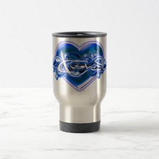 Aisha Travel Mug