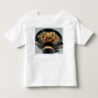 Ajax, urged on by Athena Toddler T-Shirt