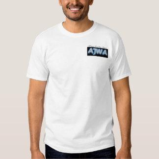 AJWA Spirit T-shirts
