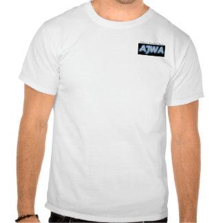 AJWA Spirit T Shirt