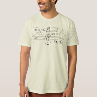 AKA Eric Benzenido T-Shirt