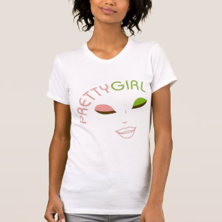 AKA Pretty Girl T-Shirt