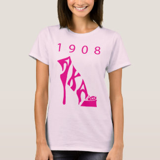 AKA Stiletto 1908 T-Shirt