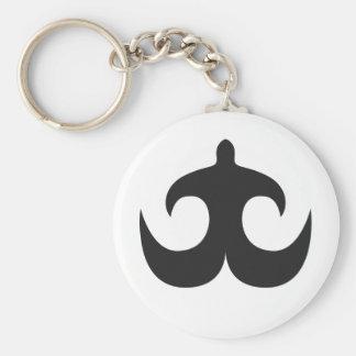 AKOKO NAN | symbol of nurturing and discipline Key Ring