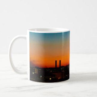 Akron City Mug