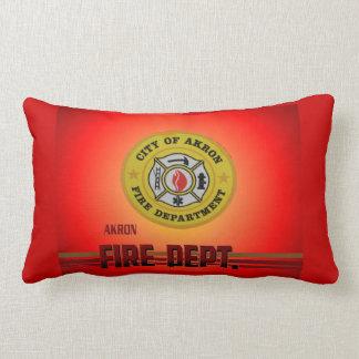 Akron Fire Department Lumbar Cushion