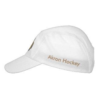 Akron Hockey hat